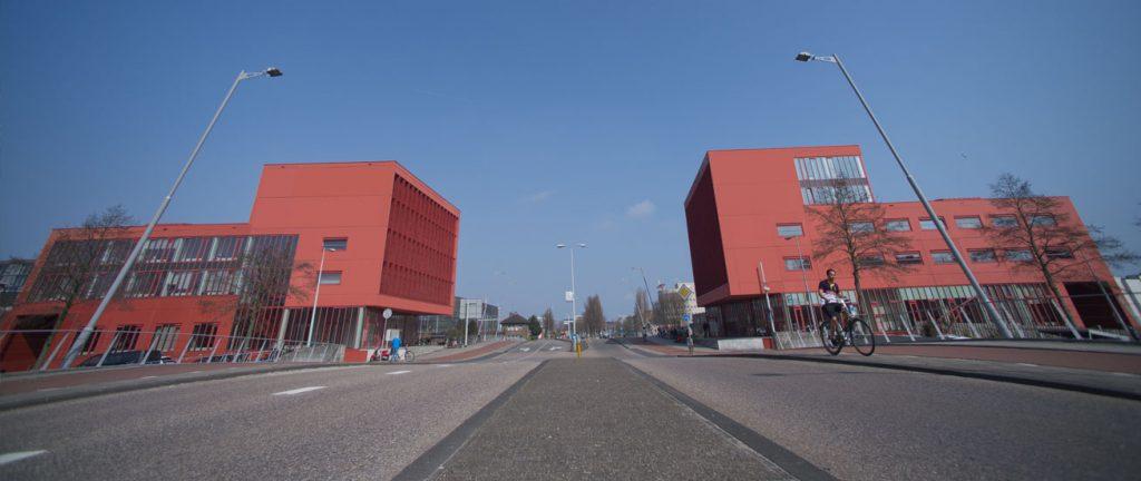 De Amsterdamse Compagnie verwelkomt Amsterdam Film School in PanamaPaar