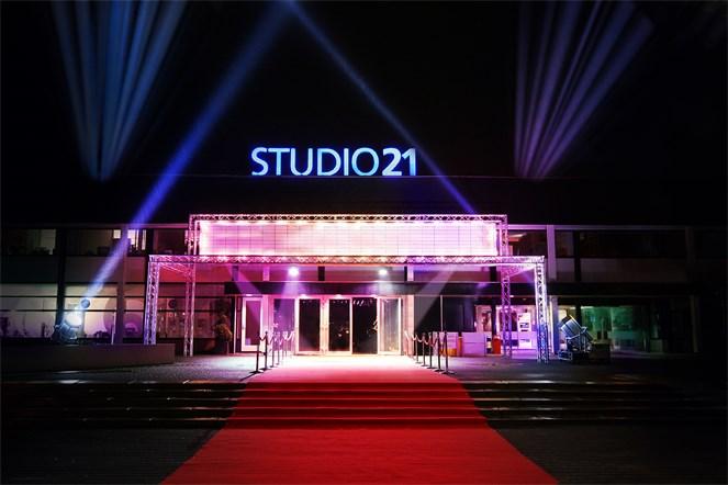 Media Park verhuurt Studio 21 aan Oseven