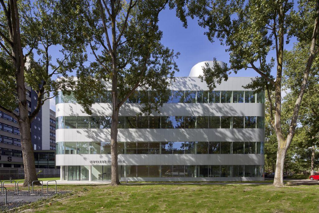 BREEAM-NL 4-sterren Excellent certificaat voor BaseClear Leiden